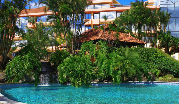 Wyndham San José Herradura Hotel and Convention Center **** | Golf in Costa Rica