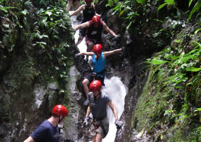 Pure Trek Canyoning 3