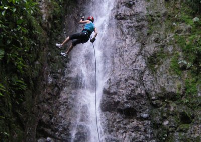 Pure Trek Canyoning 4