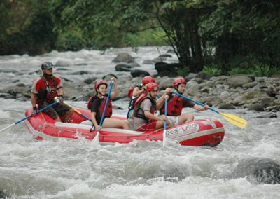 Rafting Balsa River 3