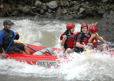 Rafting Balsa River 4