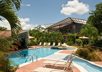 Arenal Springs Resort Spa 3
