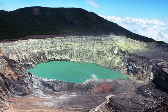 poas-volcano-adventure-01 Shore Excursions Pacific