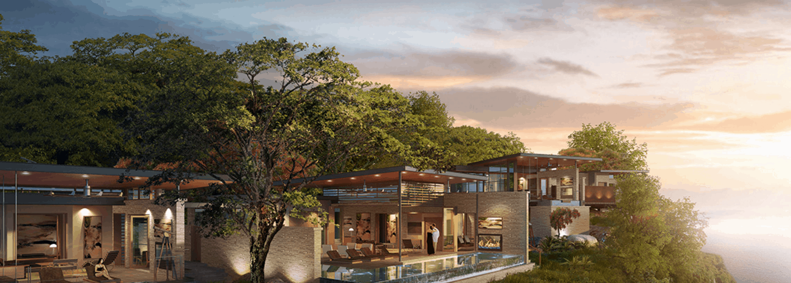 rosewood-3 Rosewood Papagayo, Costa Rica To Open in 2019