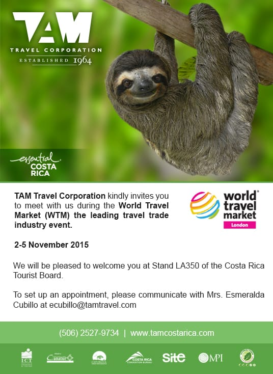 tam-esencial-1 TAM Travel Corporation Kindly Invites You