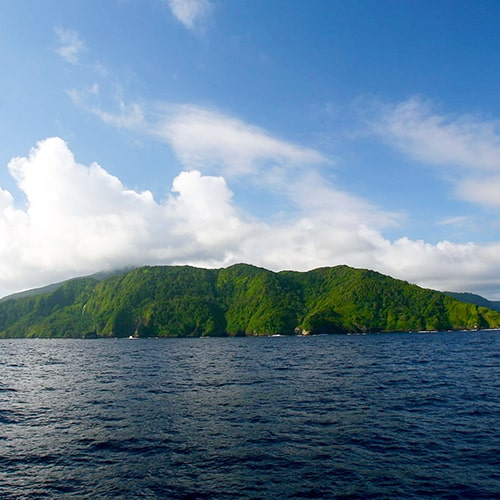 Cocos Island: World Heritage Sites In Costa Rica