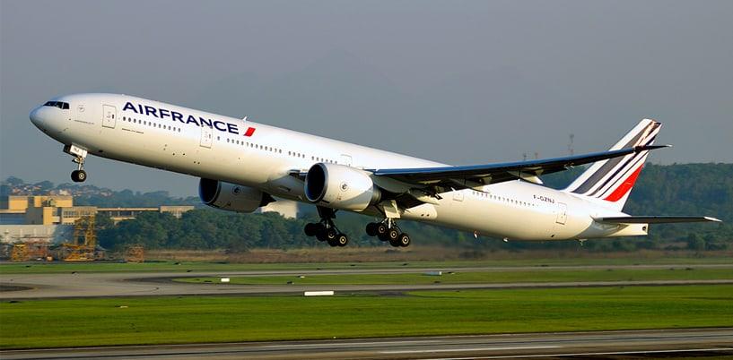 air-france TAM NEWS