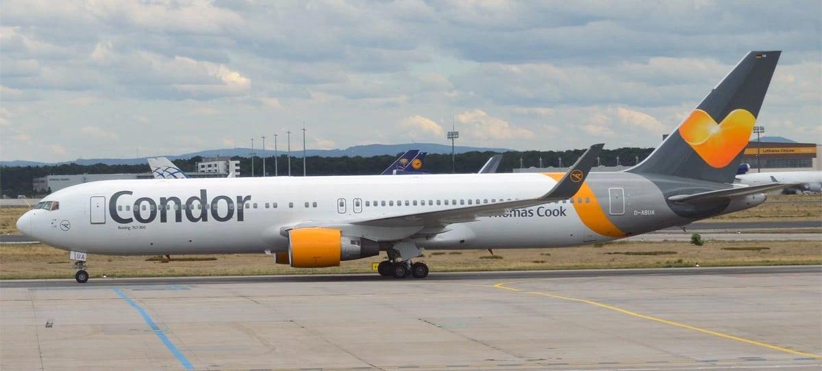 condor-airline TAM NEWS