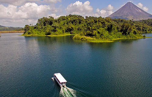arenal-lake-crossing SUSTAINABILITY