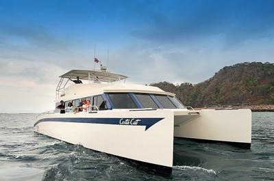 costa-cat-cruises-web Tour Options Los Sueños Marriott