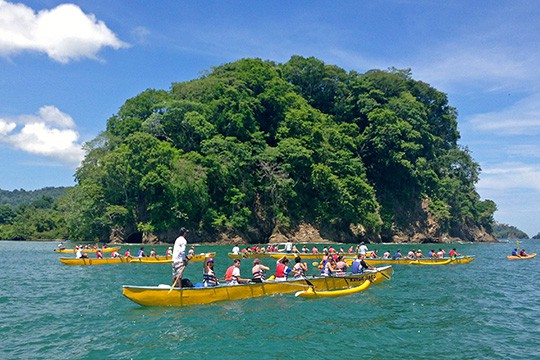 outriggers-2 Tour Options Los Sueños Marriott