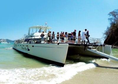tourtuga-island-2-400x284 Tour Options Los Sueños Marriott