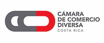 CCDCR-LOGO New Member of the Costa Rican Diverse Chamber of Commerce and the First Inclusive DMC in Central America